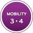 MOBILITY 3・4